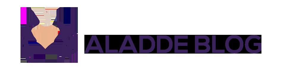 Aladde Blog
